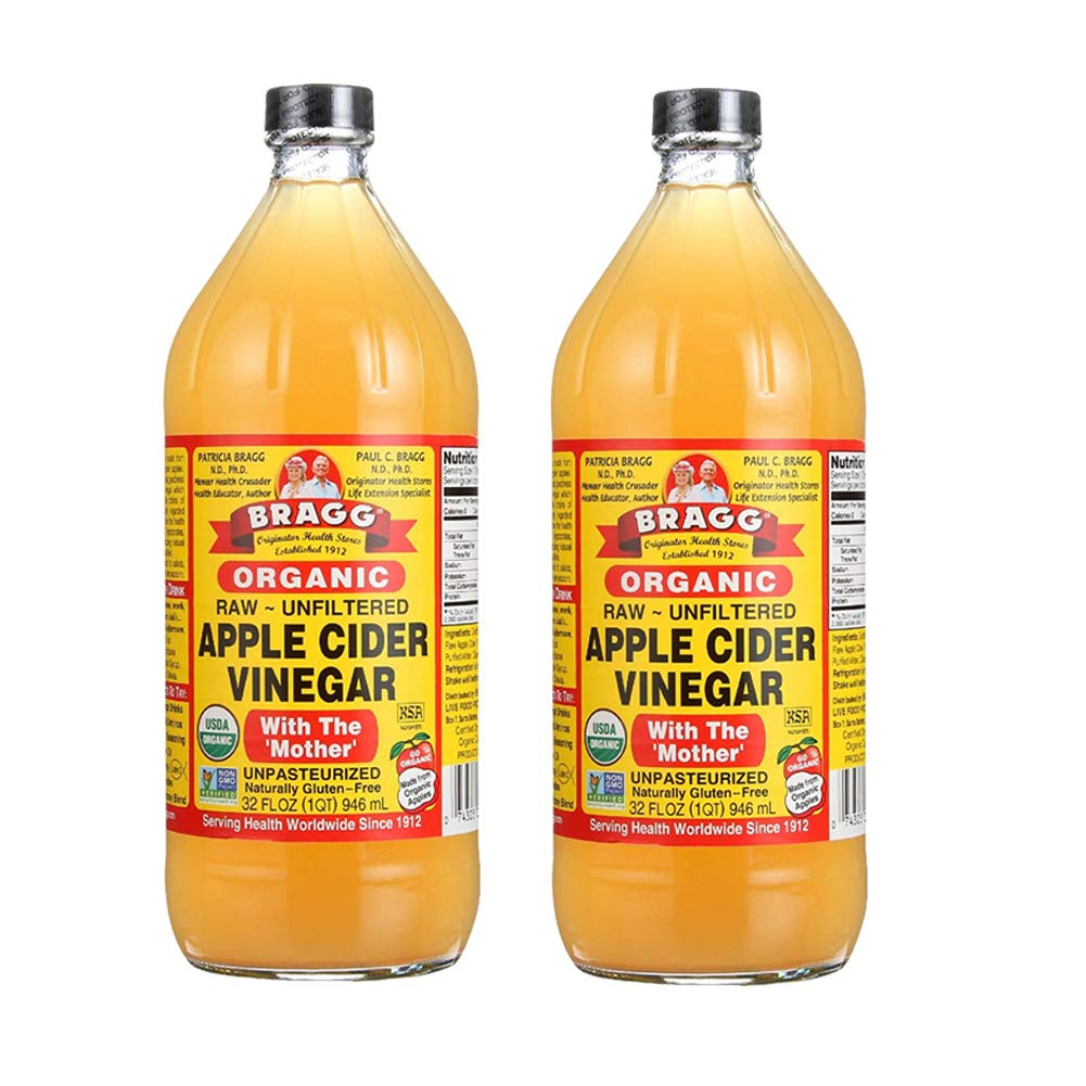 How To Use Apple Cider Vinegar For Toenail Fungus