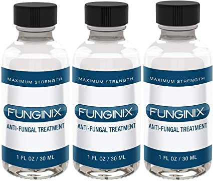 Funginix - the best nail fungus treatment