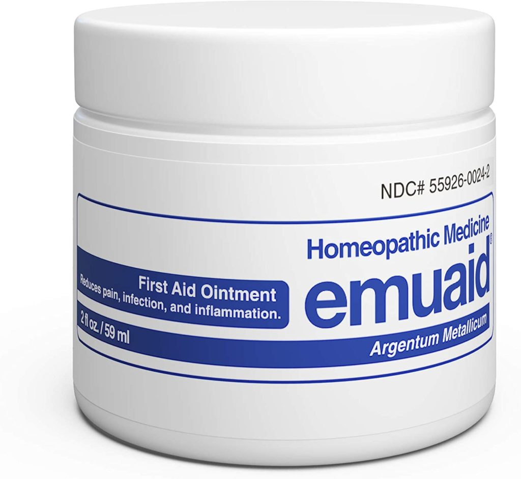 Emuaid - Best Nail Fungus Treatment