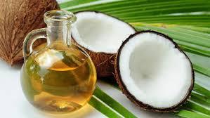 Coconut Oil for Toenail Fungus