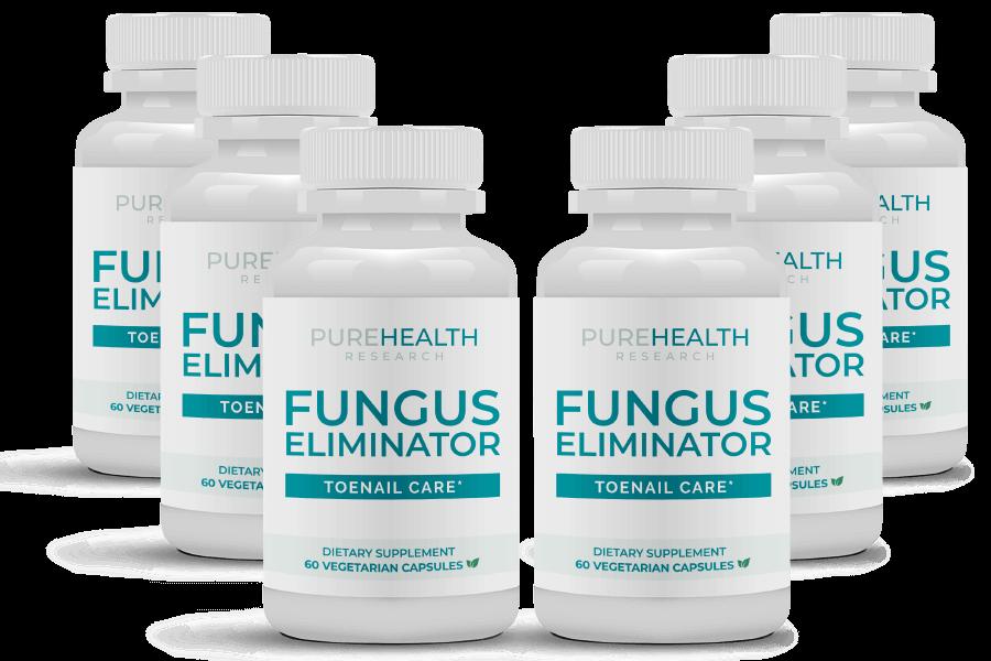 fungus Eliminator Review