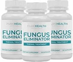 Fungus Eliminator Review – Another Scam?