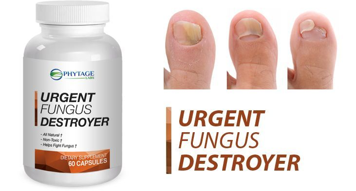 Urgent Fungus Destroyer Review – Yet Another Scam?