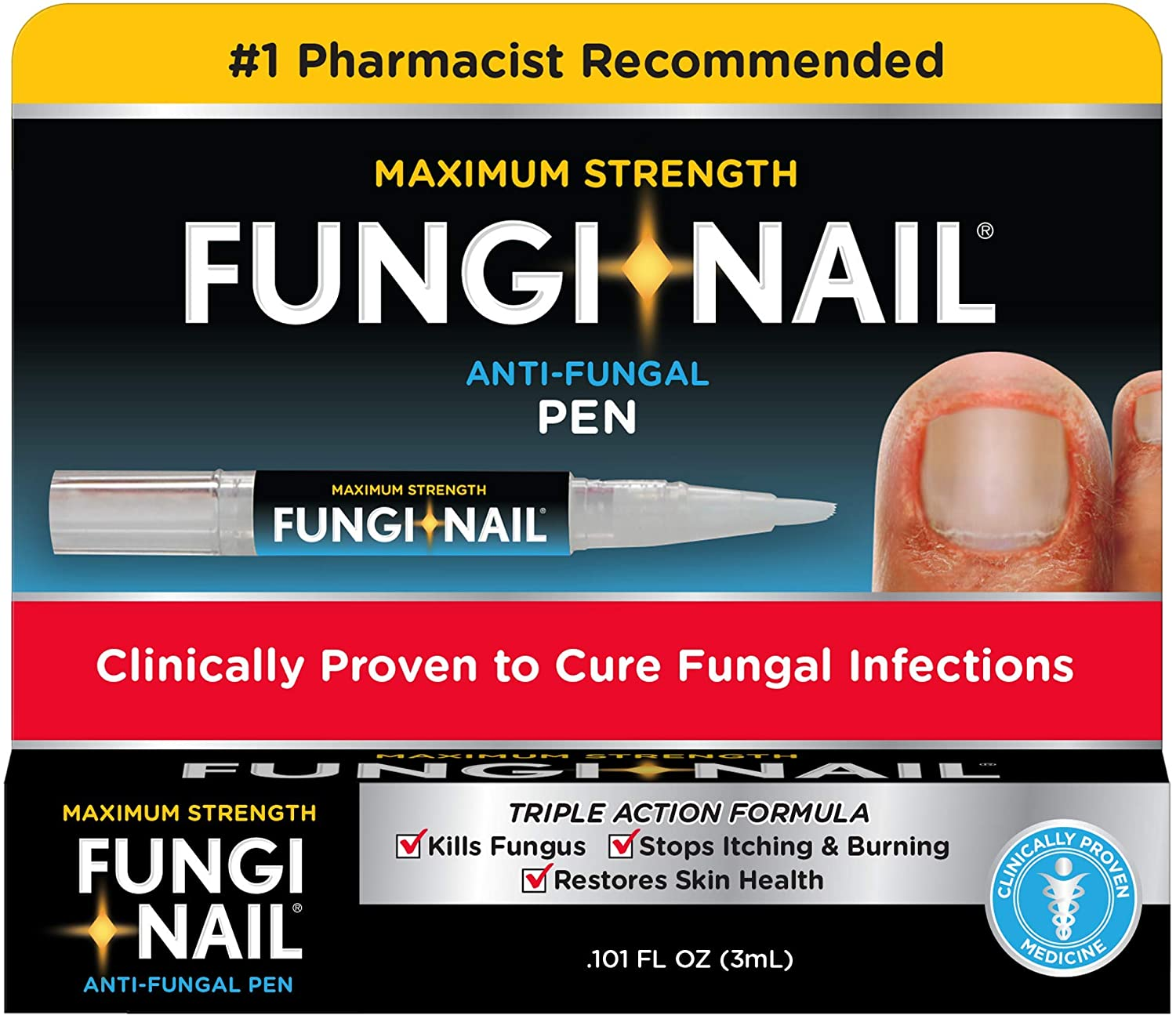 Is Fungi Nail A Scam? Find Out The Honest Truth