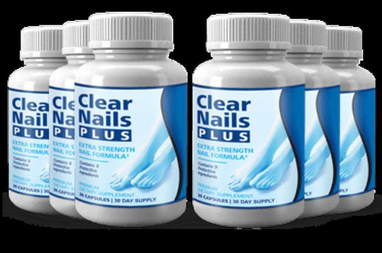 Does Clear Nails Plus Work? Find Out The Truth Now