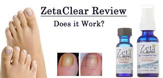 Is Zetaclear Another Scam A Must Read User Review Nail Care Palace