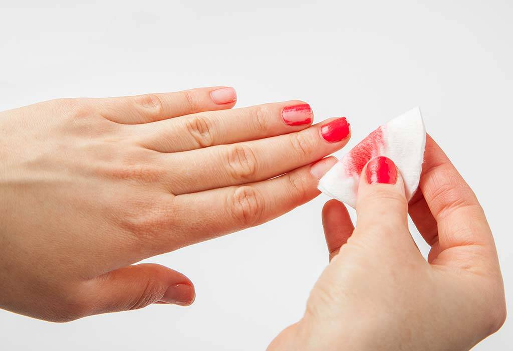 Nail Polish Remover Brands