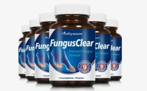 fungus clear now
